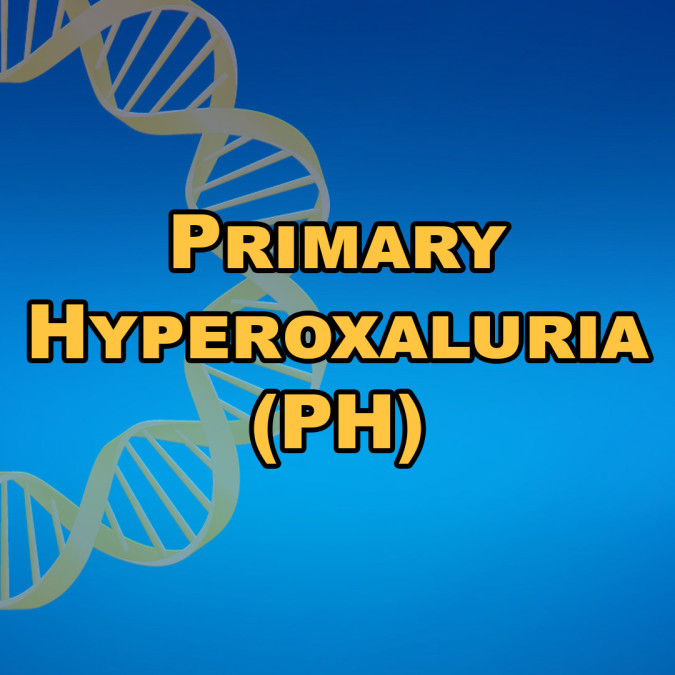 Primary Hyperoxaluria (PH)