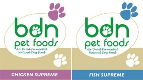 Big Dog Natural Recalls Chicken and Fish Supreme Dog Food Due to Possible Salmonella and Listeria monocytogenes Health Risk