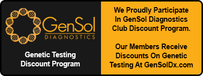 GenSol Diagnostics – Genetic Testing