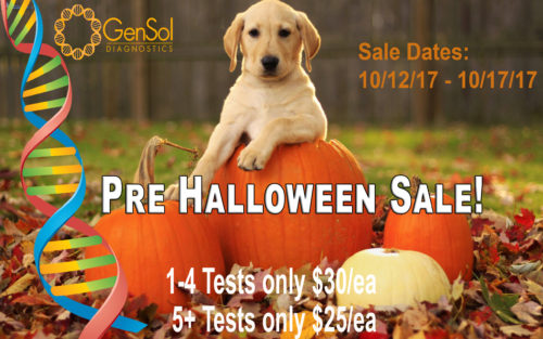 Pre Halloween Sale Ends Tomorrow! 10/17 at Midnight EST